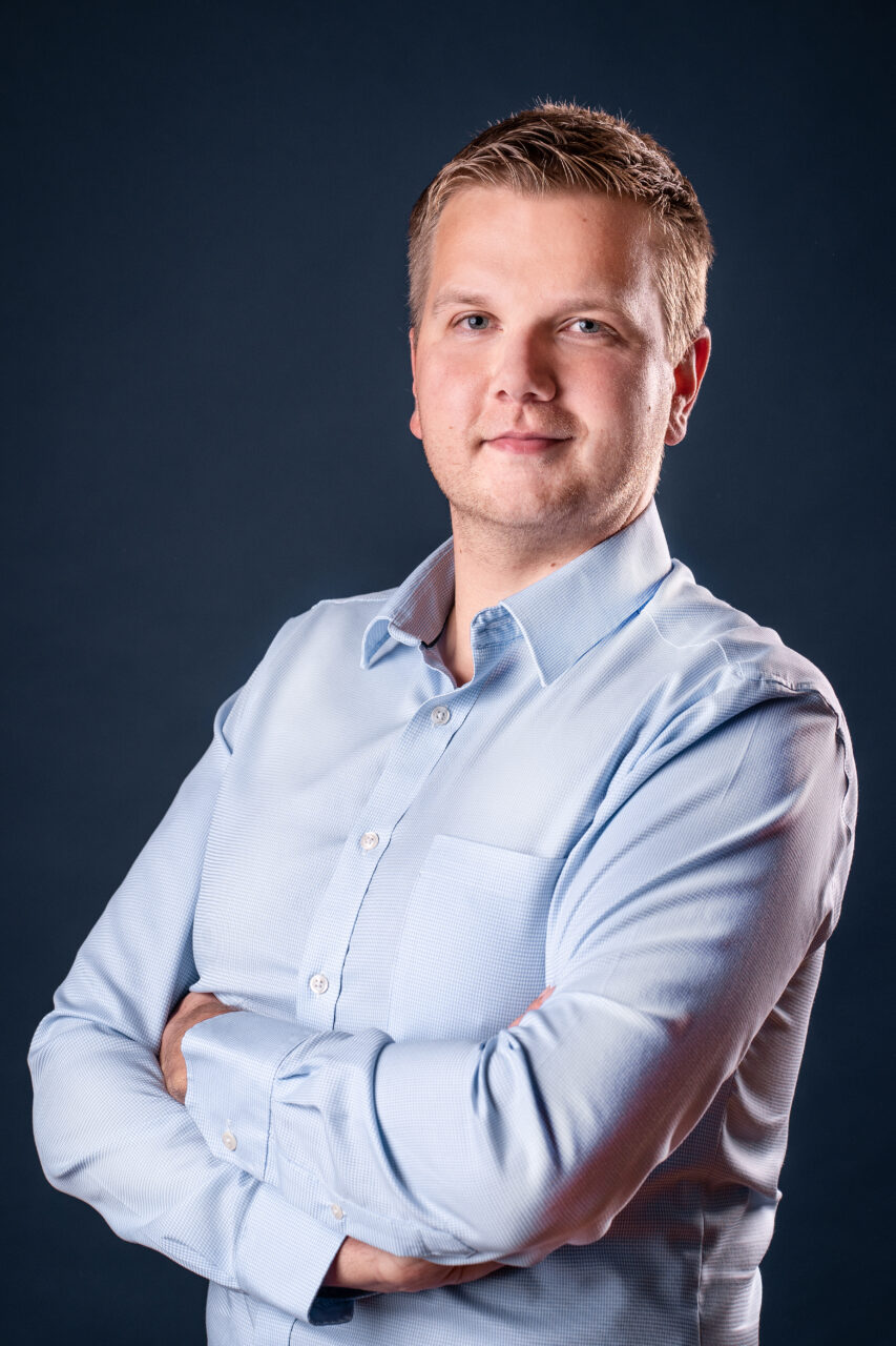 Jan Záhora, zdroj: NEMO Report