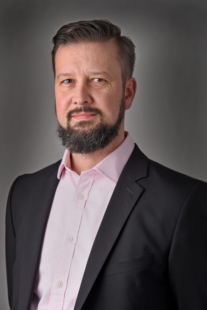 Daniel Šafář, Zdroj: Check Point