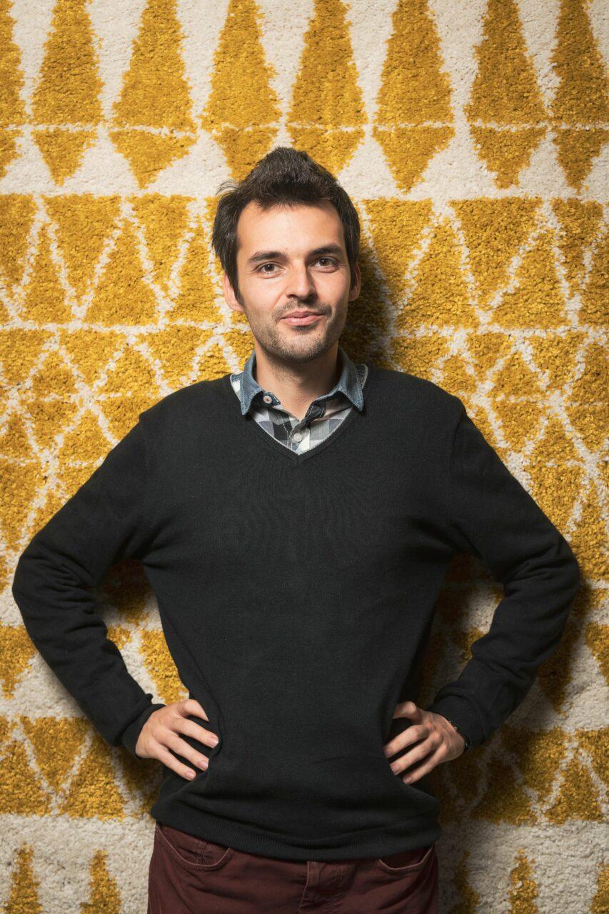 Tomáš Linhart, zdroj: Tomáš Linhart