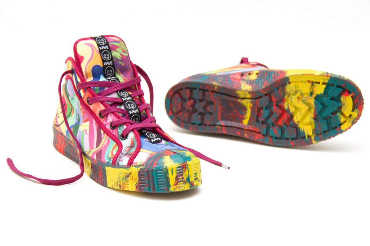 zdroj: Kave Footwear