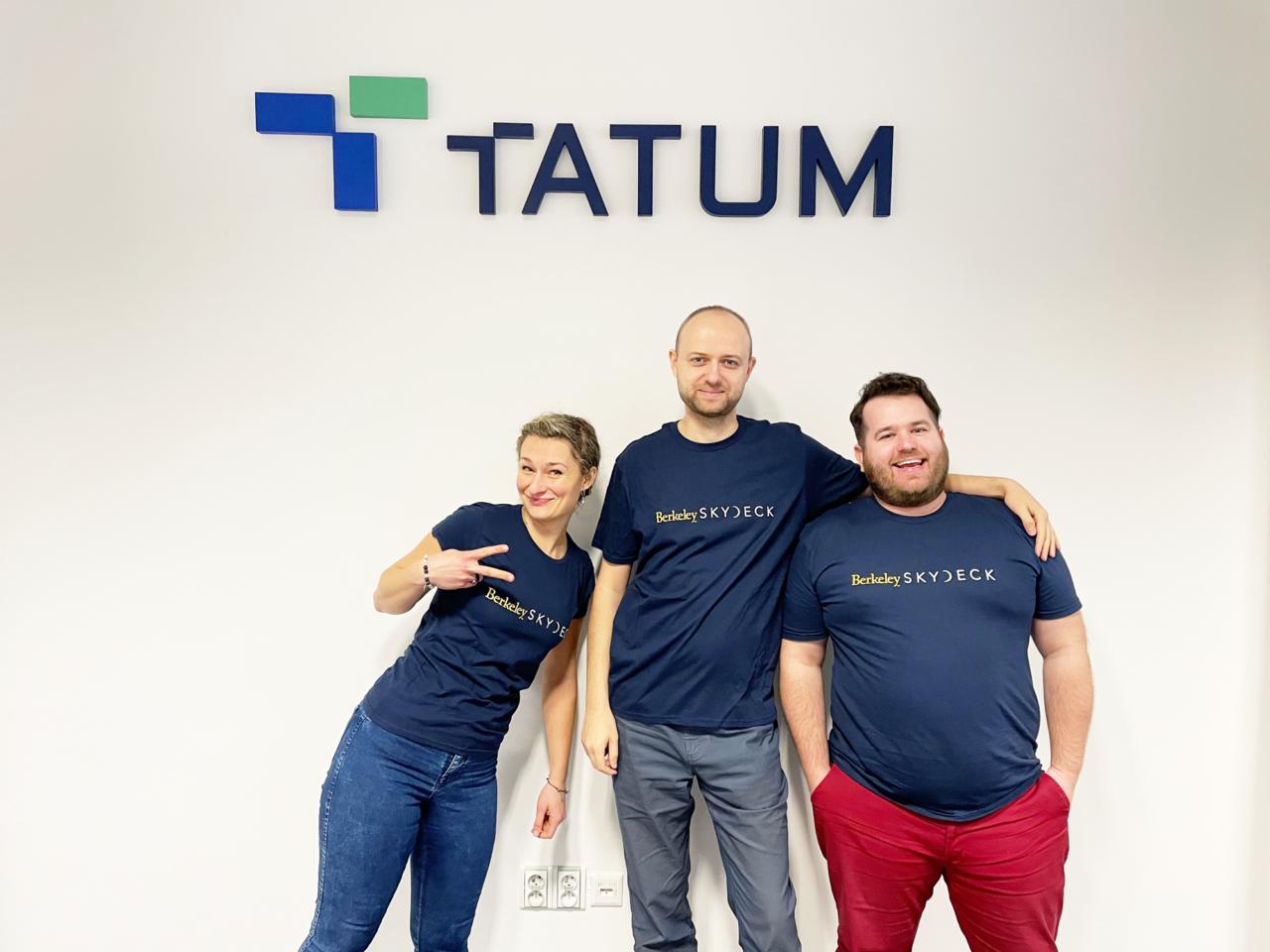 zdroj: Tatum Blockchain Services