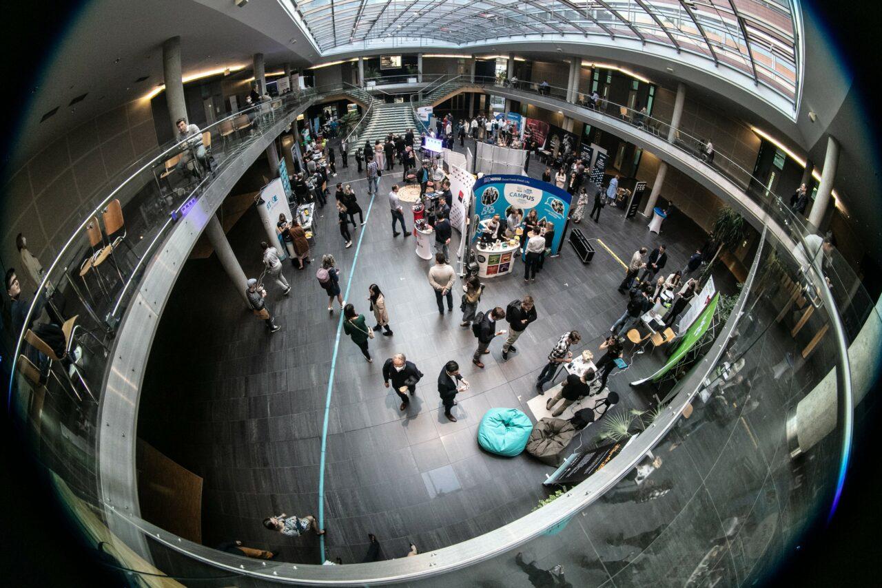 Zdroj: KPMG Data Festival