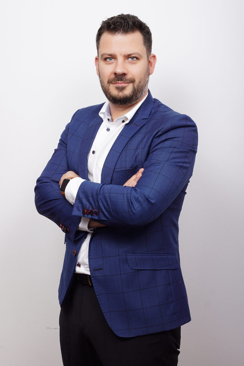 Jakub Jedlinský, zdroj: Altlift
